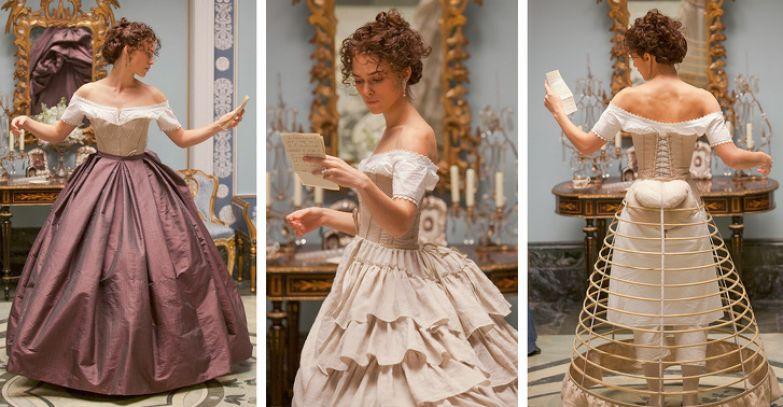 19 фильмов с роскошными нарядами, которые получили «Оскар» за лучший дизайн костюмов