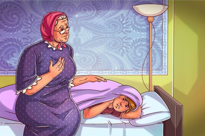 «Не придет утром бабка!» Рассказ Валентины Осеевой, актуальный во все времена