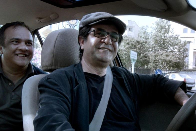 Фильмы. Jafar Panahi Film Productions