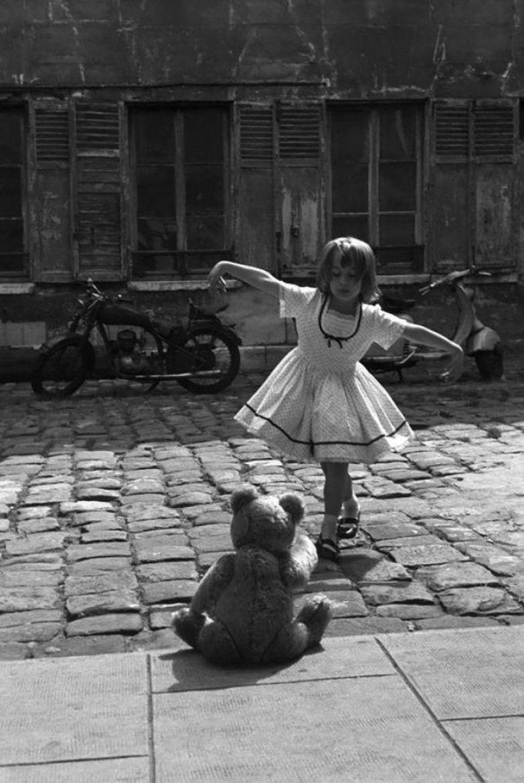 """31. Снимок для журнала """"Paris Match"""", 1961 г. архивные фотографии, лучшие фото, ретрофото, черно-белые снимки"""