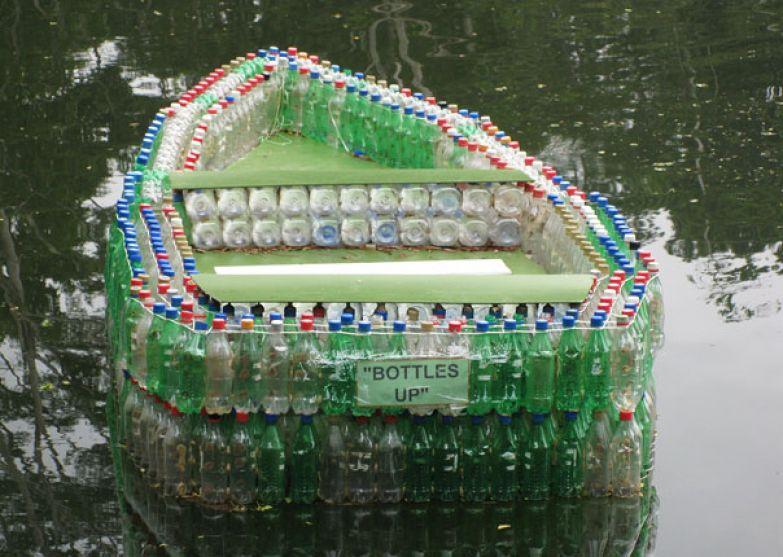 Лодка на воде