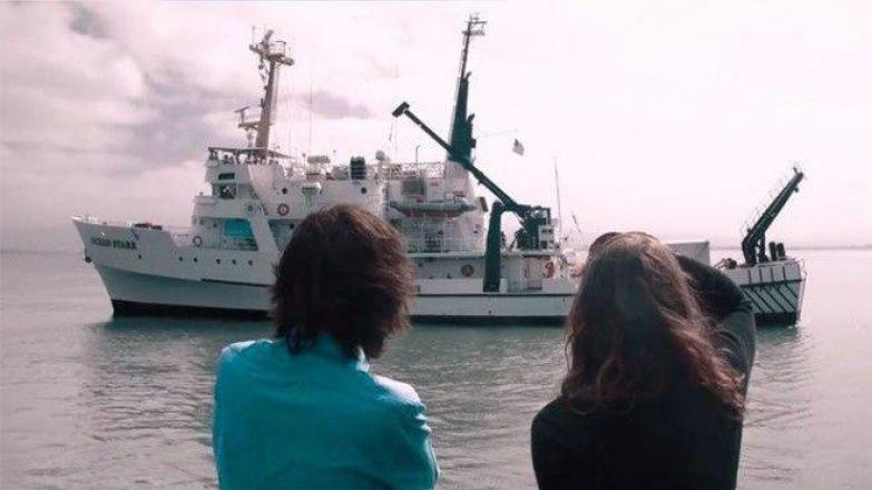 Юный гений из Нидерландов уверявший что сможет очистить мировой океан оказался прав