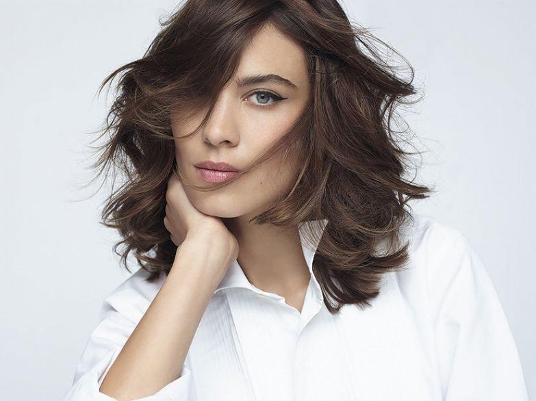 Алекса Чанг, посланница L'Oréal Professionnel 2018
