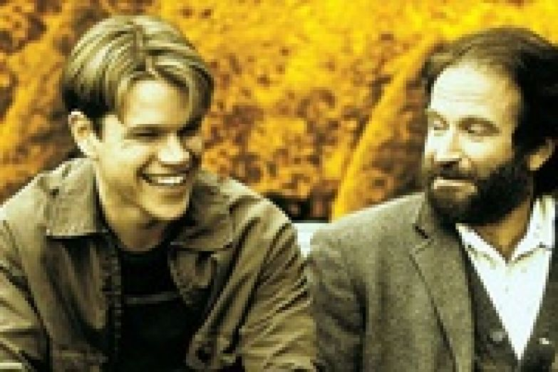 «Умница Уилл Хантинг» / «Good Will Hunting» (1997)