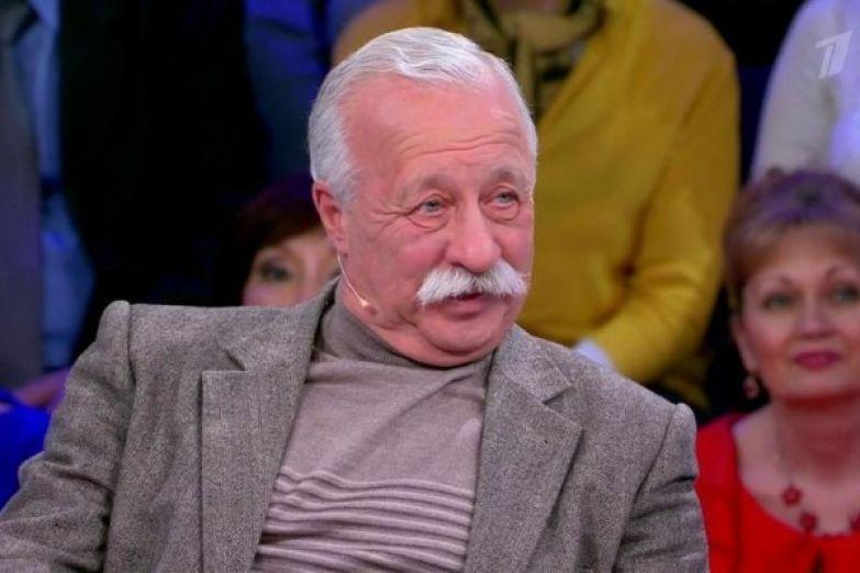В эфире Леонид Якубович раскритиковал капитал-шоу