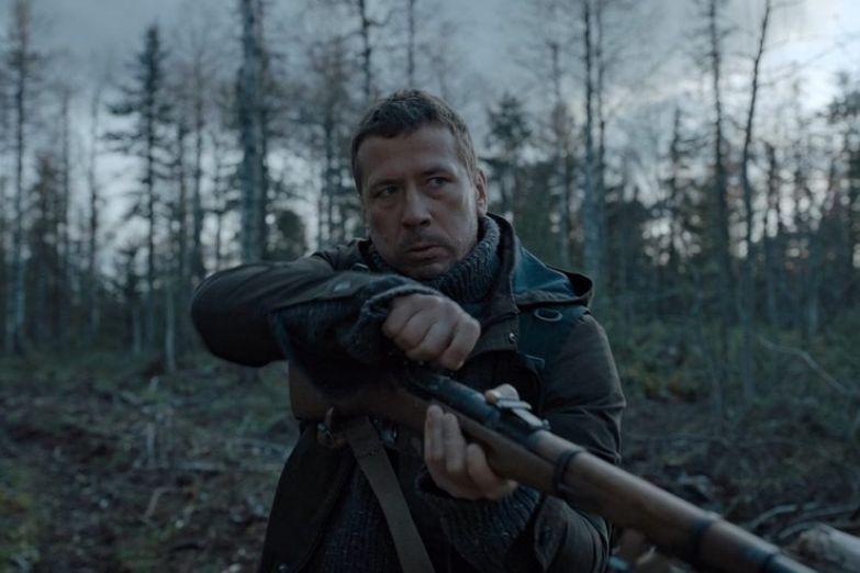 Андрею Мерзликину досталась самая неоднозначная роль в сериале