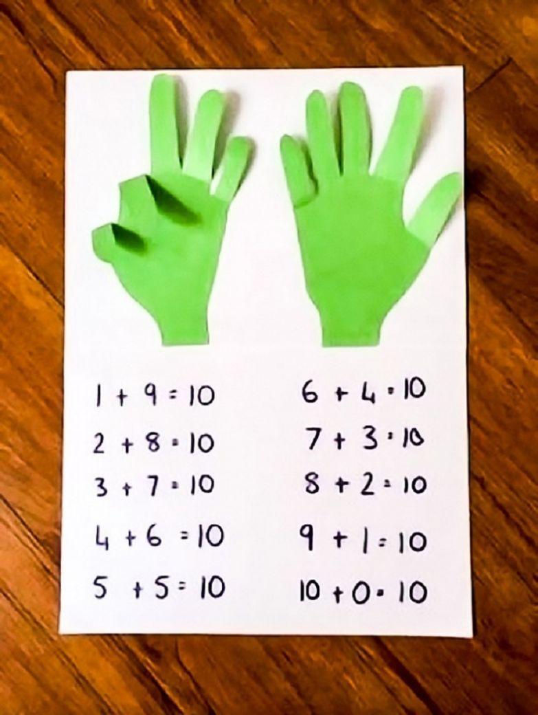 креативные идеи для детей