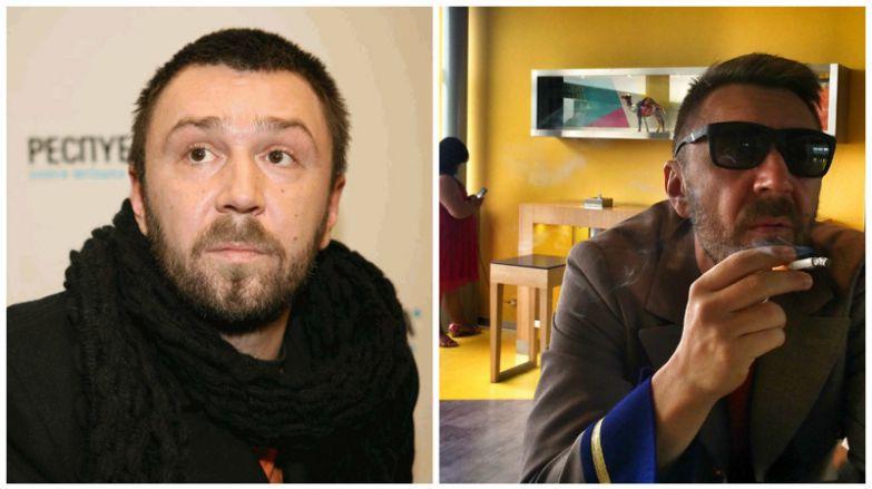 Сергей Шнуров алкоголики, алкоголь, знаменитости
