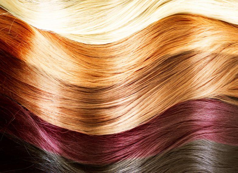 как выбрать краску для волос по цифрам