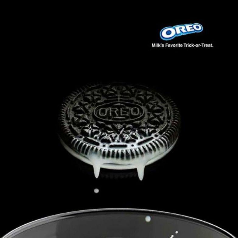 13 невероятно оригинальных рекламных плакатов известных компаний