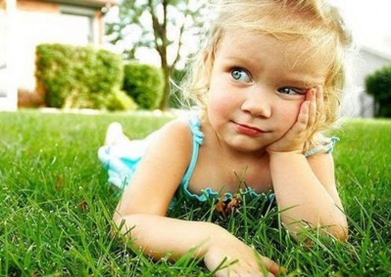 Нудизм и натуризм детей фото