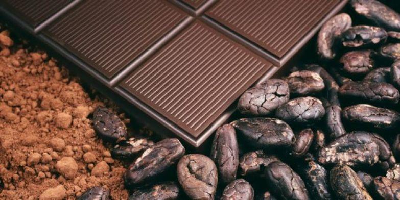 Какао и тёмный шоколад против старения
