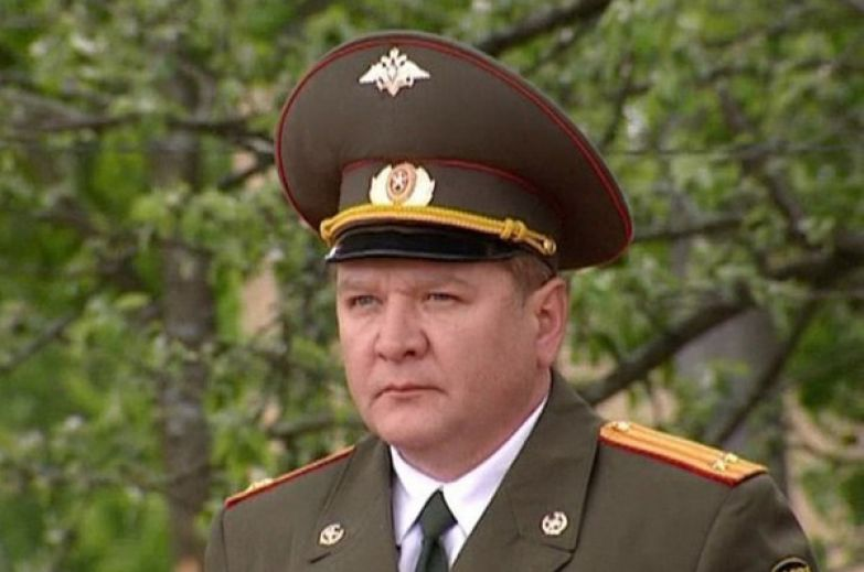 Роман Мадянов сыграл в сериале отрицательного персонажа
