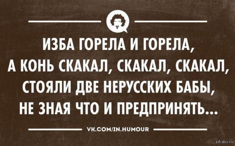 Цитата юмор