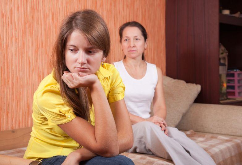 9 жестких правил жизни, которые больно бьют по женскому самолюбию