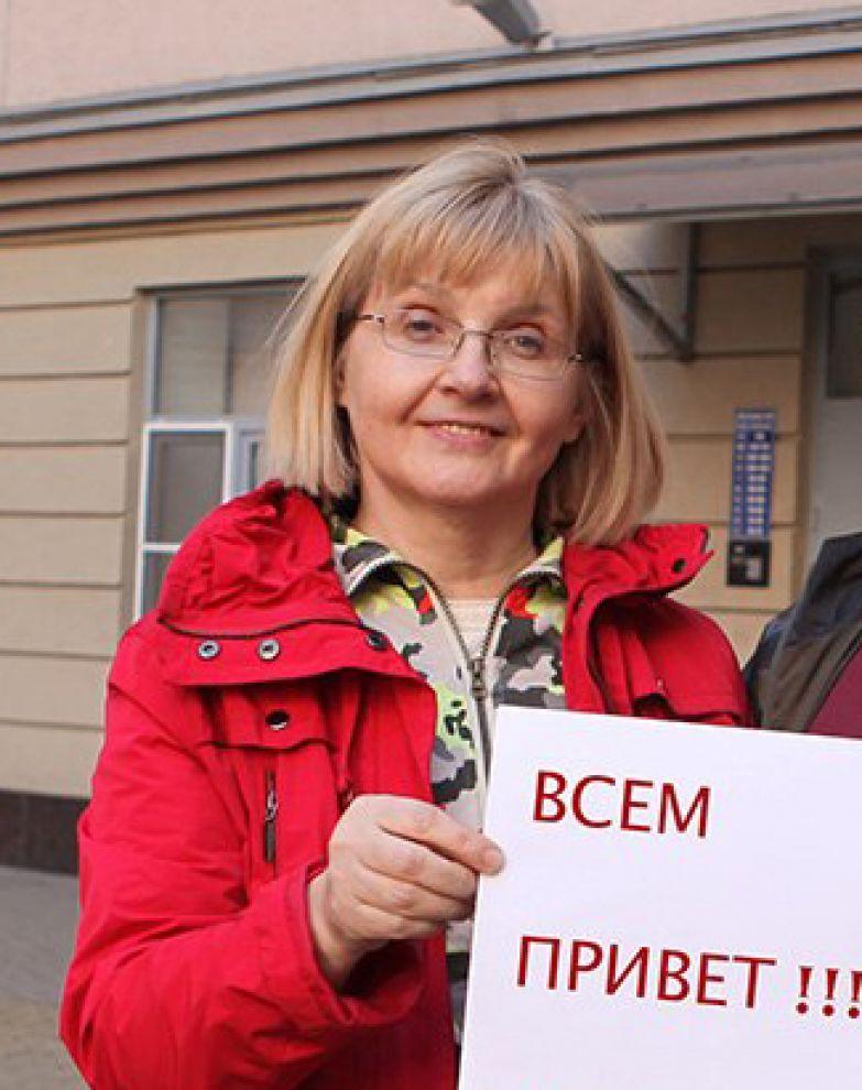 Фотограф Елена Ерёмина