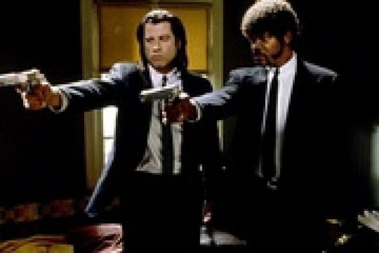 «Криминальное чтиво» / «Pulp Fiction» (1994)
