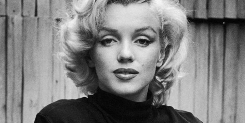 18. Мэрилин Монро – 36 лет звезды, знаменитости, самоубийства