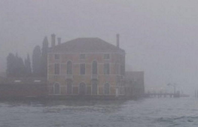 Венецианский Дом Привидений.