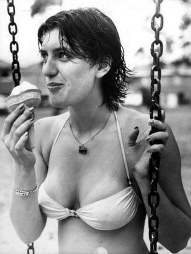 Девушка, которая совершила побег из СССР вплавь | Фото: dailytelegraph.com.au