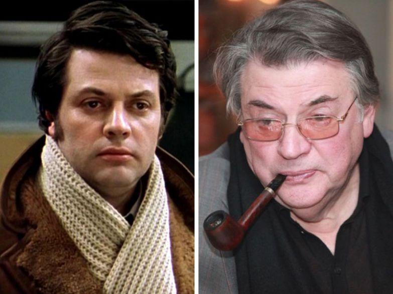 Александр Ширвиндт, 81 год актеры, возраст, звезды, секс-символы, тогда и сейчас