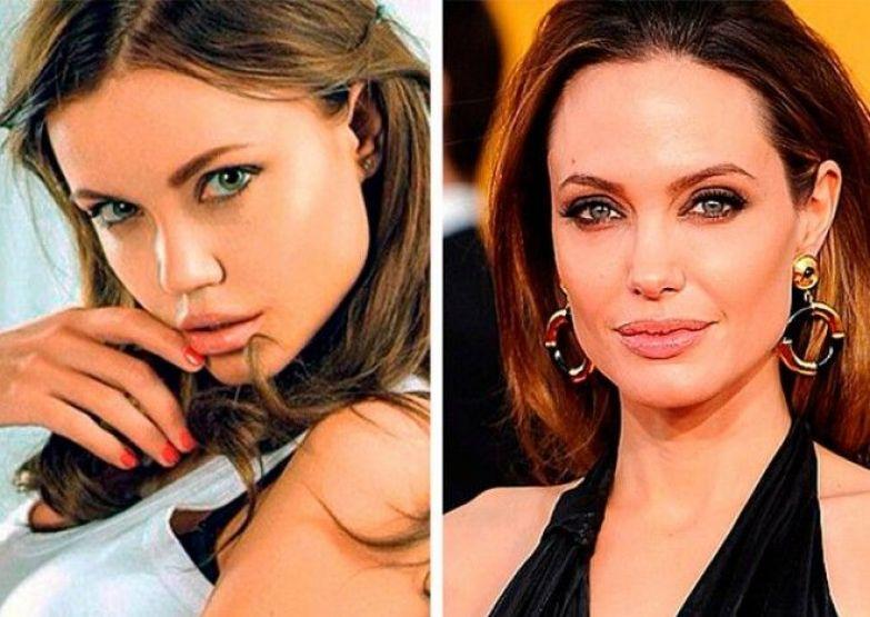 Очаровательные двойники знаменитостей