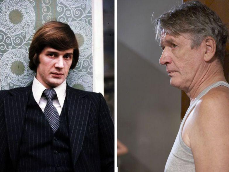 Александр Абдулов, 54 года актеры, возраст, звезды, секс-символы, тогда и сейчас