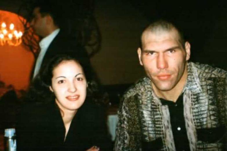 Николай и Галина. / Фото: семейный архив