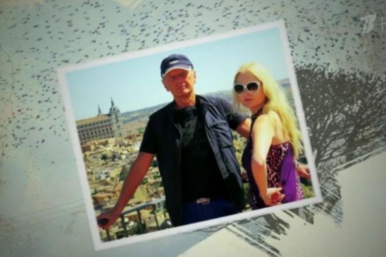 Михаил Задорнов проводил много времени с дочкой