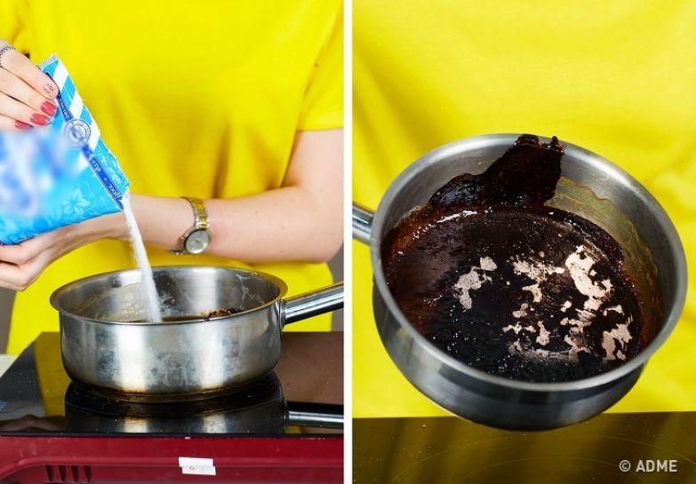 Мы развенчали 10 кухонных мифов, которые так любят наши мамы