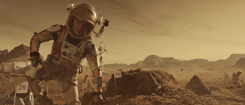 46. Марсианин голливуд, кино, спецэффекты, фильмы