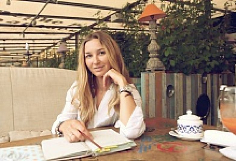 Юлия Беседина. Молодая мама, интернет-блогер, фотограф