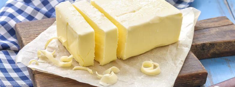 10 причин, почему стоит употреблять больше сливочного масла