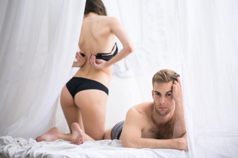 До вести с ума в сексе