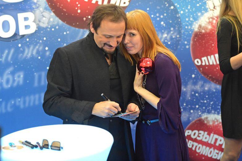 Стас Михайлов просто магнитит российских женщин звезды, кумиры, поклонники, эмоции