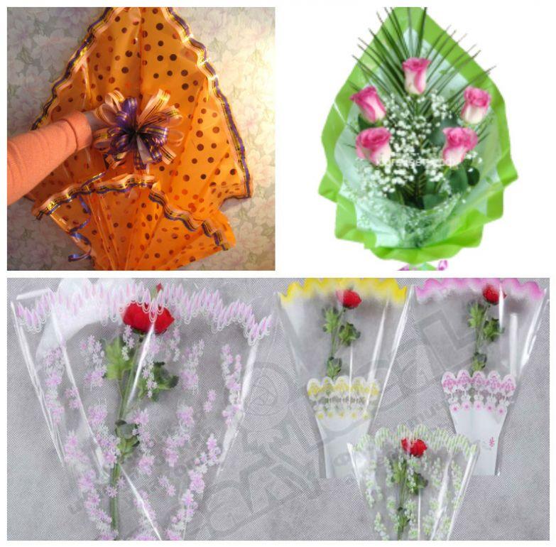 Много слюды и другой упаковки. низкое качество, обман, флористика, цветы