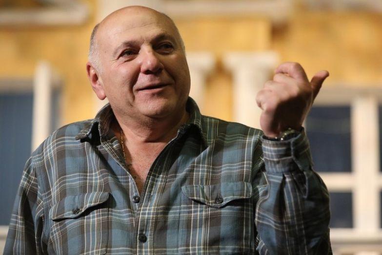 Сергей Газаров возглавил Театр Армена Джигарханяна