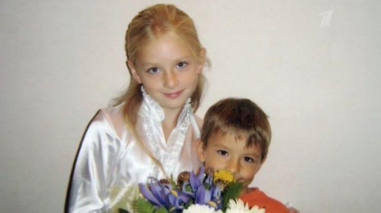 Семья актера Сергея Бодрова тогда и сейчас Бодров Сергей, актер, семья
