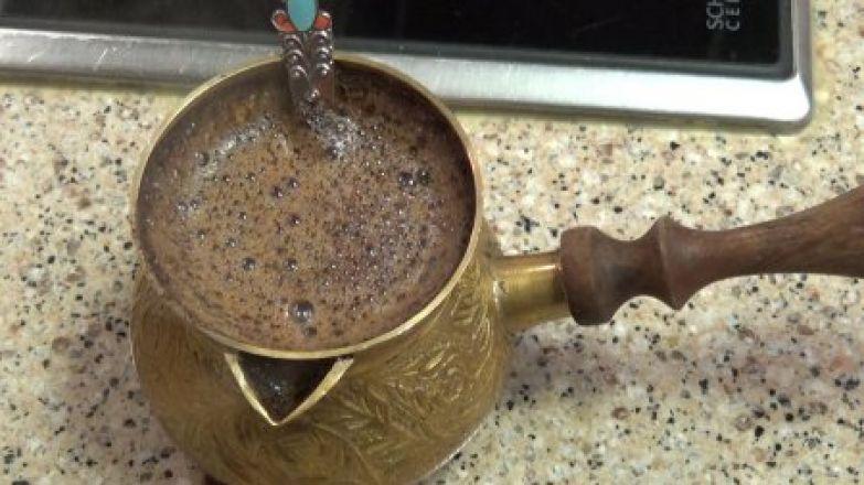 10. Финальный аккорд готовим дома, кофе, советы, турка