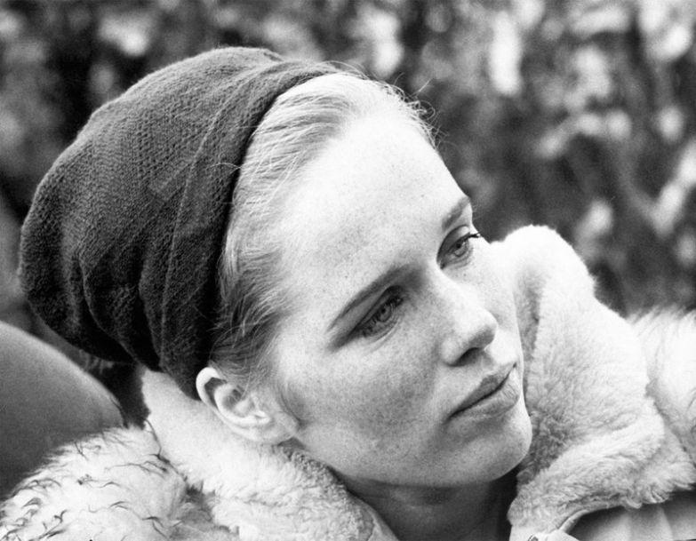 В 1979 году норвежская актриса Лив Ульман ненадолго поразила Кончаловского в самое сердце любовники, романы знаменитостей