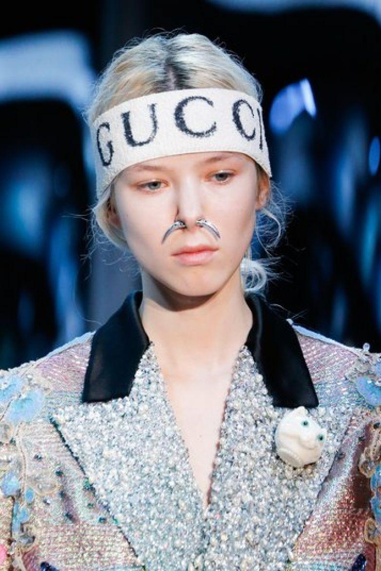 Gucci, весна-лето 2018
