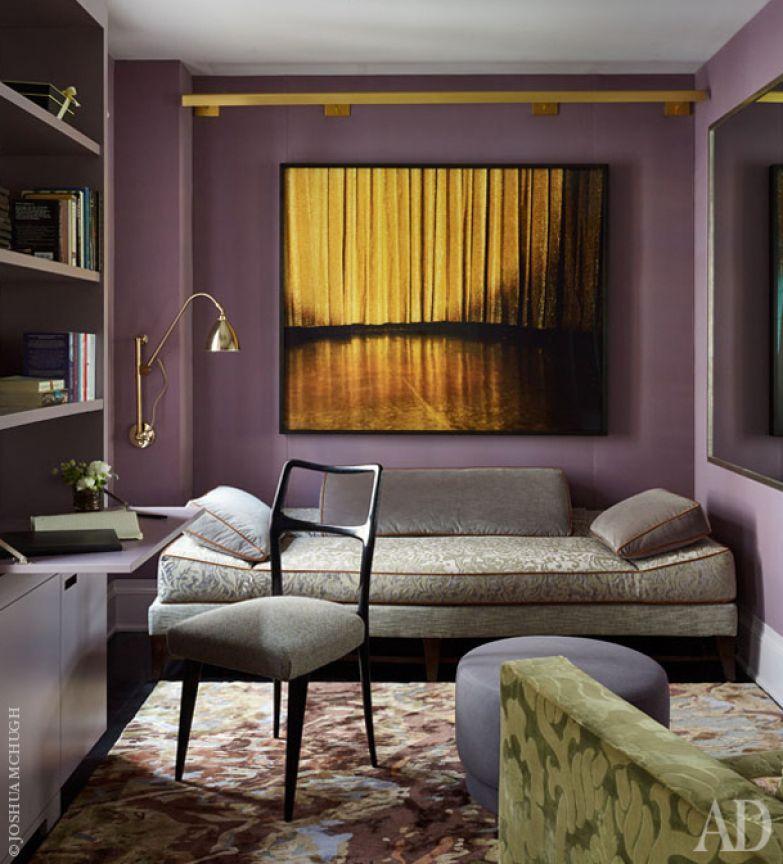 Дом в Нью-Йорке, 400 м²