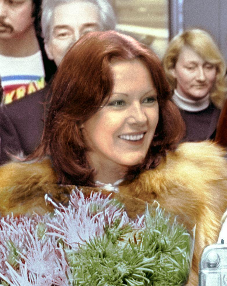 Матери и бабушке самой известной из детей Лебенсборн, Анни-Фрид Линстад из группы ABBA, пришлось скрываться вместе с маленькой Анни-Фрид в Швеции, чтобы избежать травли.