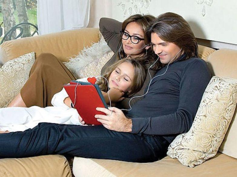 В семье комфортно и весело всем. / Фото: www.svetsky.com