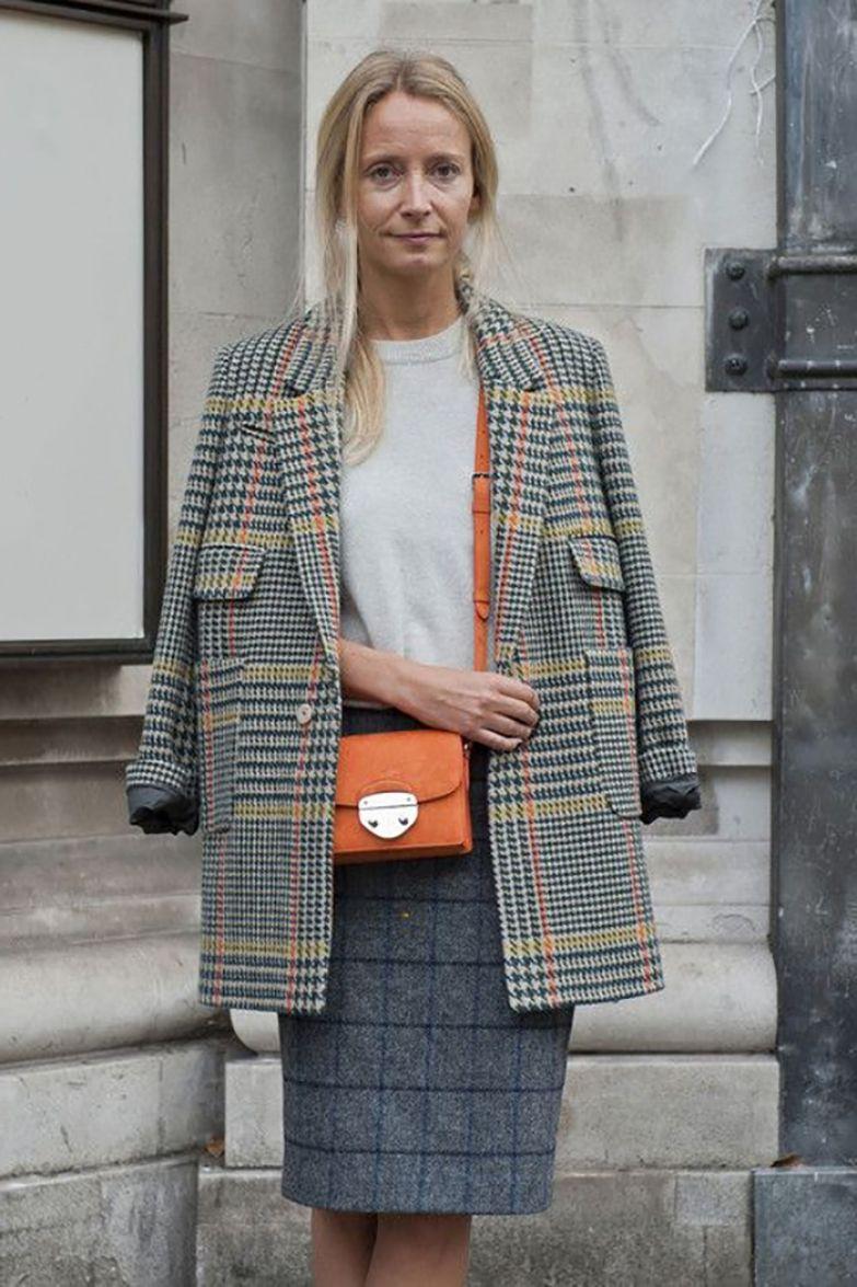 мода и стиль для женщин за 50