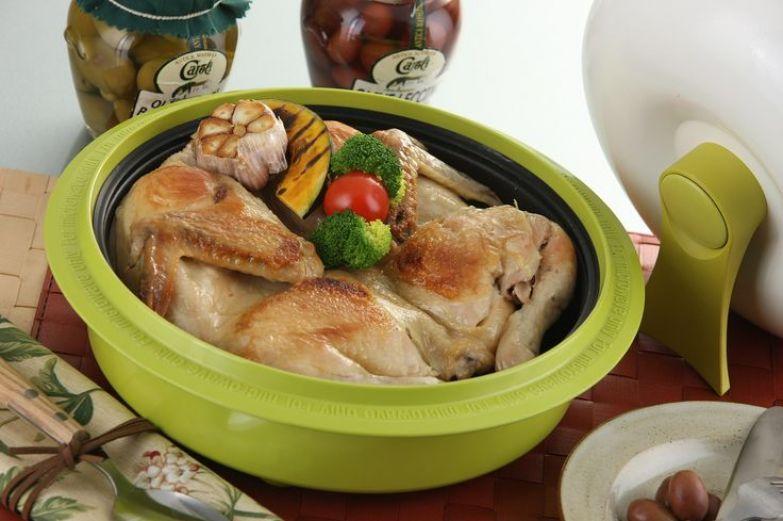 Блюда в микроволновке из курицы рецепты простые и вкусные на