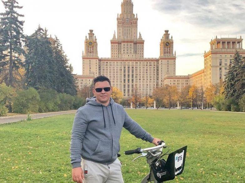 Алексей Кабанов пока не пробует себя в сольном творчестве
