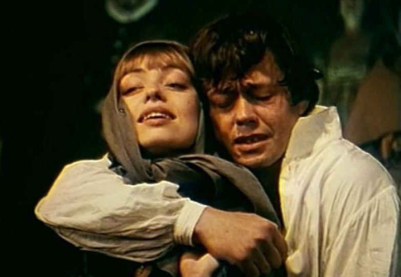 Граф Резанов в опере «Юнона и Авось»
