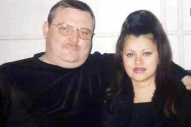 Михаил и Ирина были женаты около двух лет