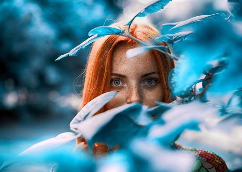 """Что умеют настоящие мастера Фотошопа: впечатляющая разница между """"до"""" и """"после"""" люди, фотошоп"""